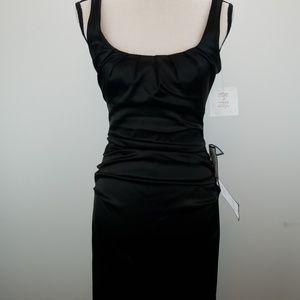 Suzi Chin for Maggy Boutique Black